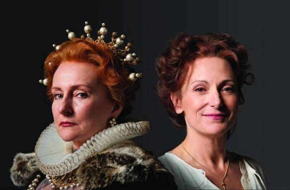 Mary Stuart 2013 Publicity Image