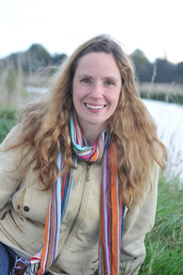 Joanne O'Sullivan