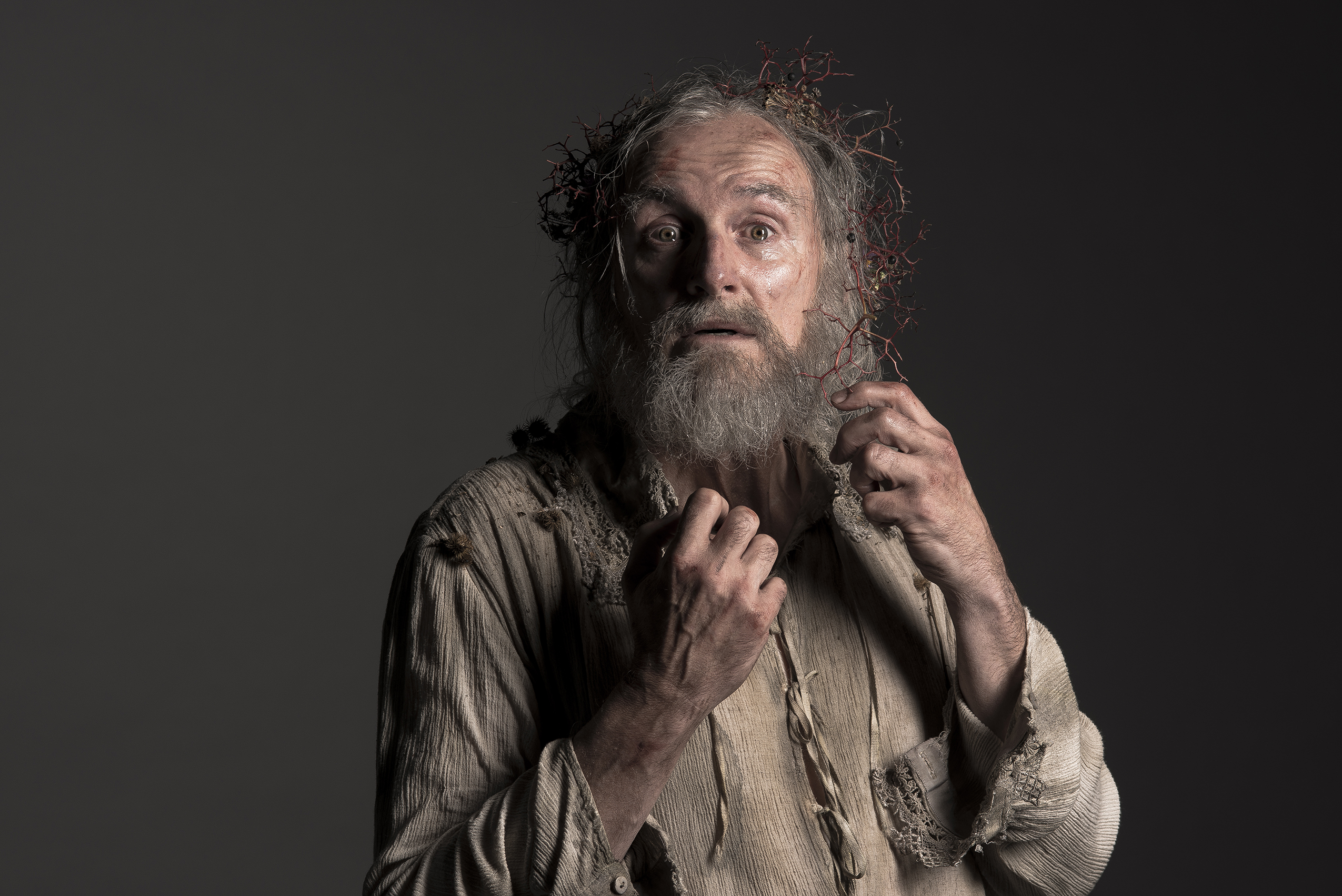 madness of lear edgar King lear is a tragedy written by  which provided some of the language used by edgar while he feigns madness [citation needed] king lear is also a literary .