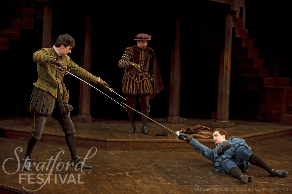 Antoni Cimolino Www Stratfordfestivalblog Com